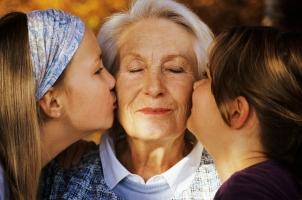 Отношения с внуками