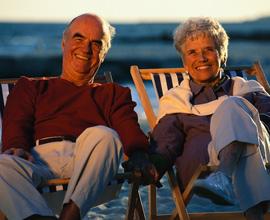 знакомство мужчины и женщины в пожилом возрасте