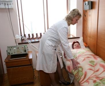 Медицинский туризм в Беларуси санатории лечение