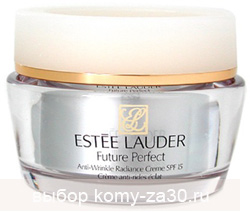 Future Perfect Anti-Wrinkle Radiance Cream Estee Lauder