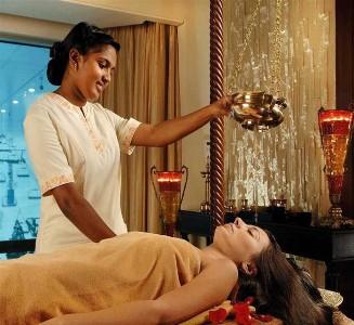 медицинский туризм в Индии