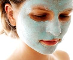 глина для сухой кожи