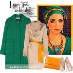 Мода 2012 для тех, кому за 40