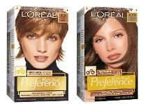 Профессиональные краски для волос седых