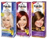 Стойкая крем-краска для седых волос