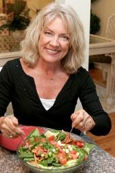 Стремление к похудению в зрелом возрасте может вызвать проблемы со здоровьем