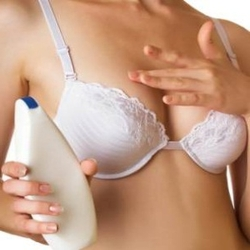 как подтянуть и увеличить грудьв