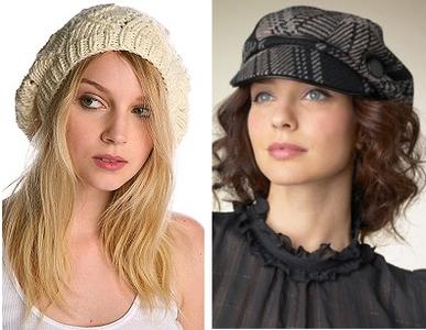 какую шапку носить с пальто-3