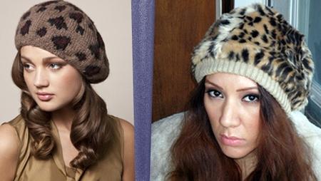 какую шапку носить с пальто-6