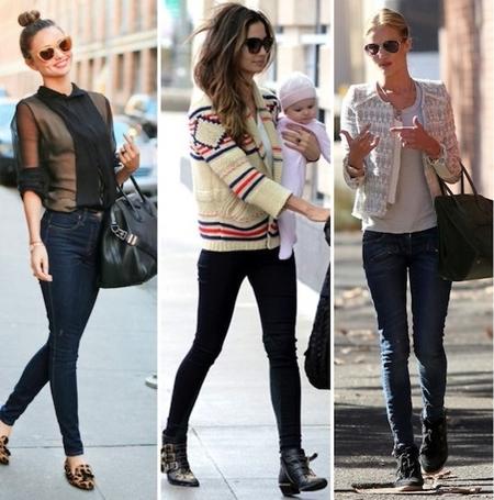 Как правильно одеваться в 30 лет девушке