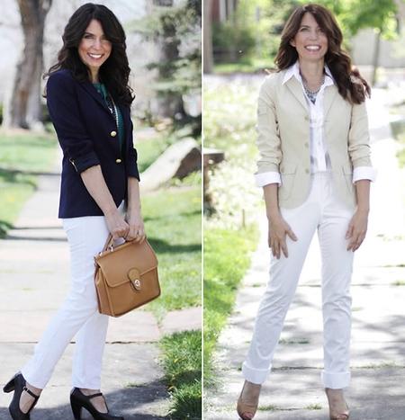 как одеваться в 50