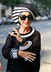 как одеваться в 60