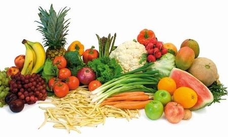 очищение печени фруктами