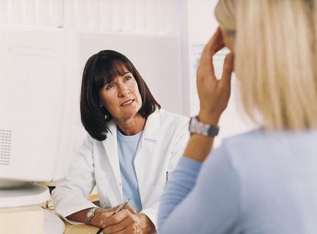 Осмотр у гинеколога как проходит приём (Видео)