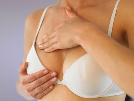 как обследовать грудь