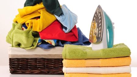как правильно гладить и гладить ли белье