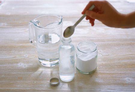 в чем польза соды