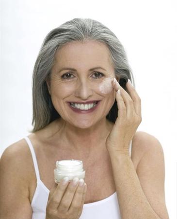 возрастная пигментация старческие пятна