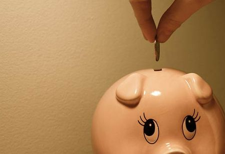 чтобы водились деньги в доме