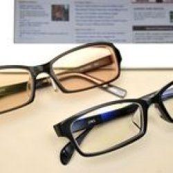 Компьютерные очки: польза и как выбрать их правильно?