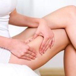 Как делать массаж для похудения?