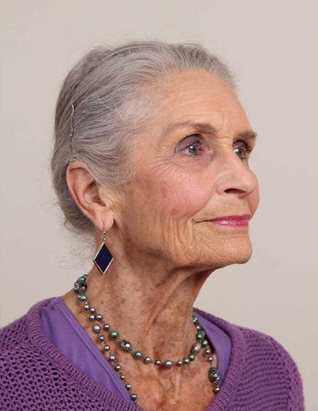 стареть красиво красивая старость