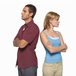 Как пережить кризис 7 года брака?
