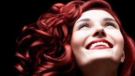 органические краски для волос