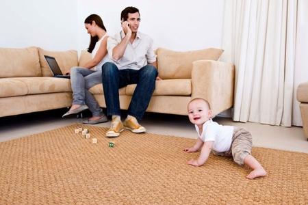 второй муж хочет ребенка