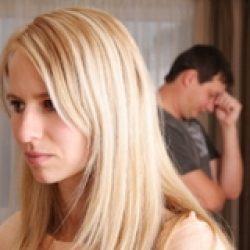 Что делать, если у мужа вторая жена и вторая семья?