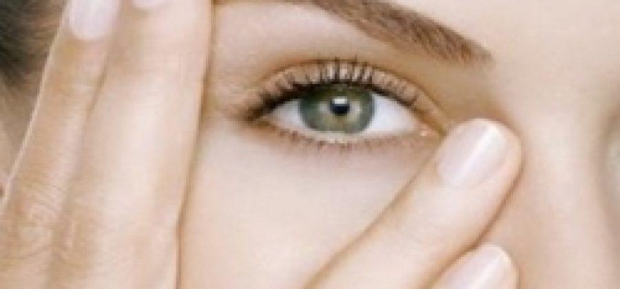 Помогает ли Блефарогель от морщин и мешков под глазами?