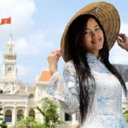 Что можно из Вьетнама привезти в качестве сувениров?