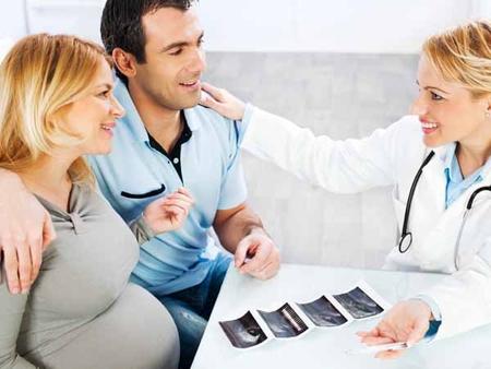 миома матки и беременность