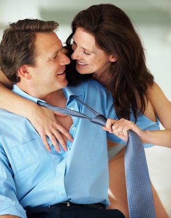 почему уходят мужья