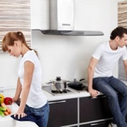 Почему уходят мужья?