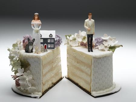 развестись без скандала