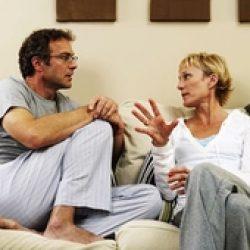 Когда нужно отдохнуть друг от друга?