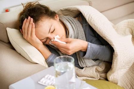 воспаление легких без температуры