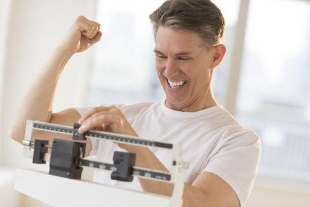 Как похудеть за неделю на 3 кг мужчине