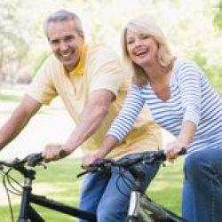 Как похудеть мужчине после 40-50 лет?