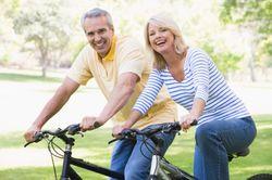 похудеть мужчине после 40-50 лет