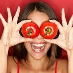 Какой должна быть диета для глаз?