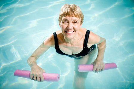 упражнения после 50 лет
