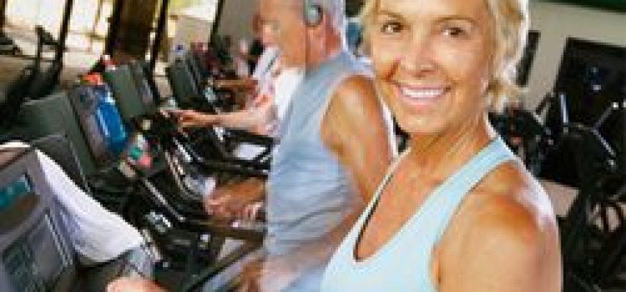 Упражнения после 50 лет: какие нужны?