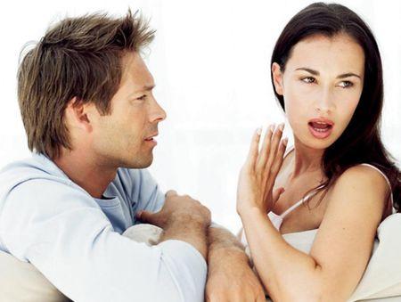 как наладить испортившиеся отношения с мужем