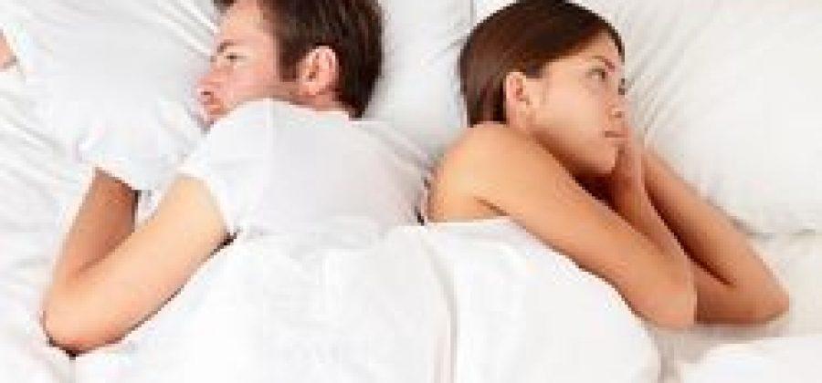 Как наладить испортившиеся отношения с мужем?
