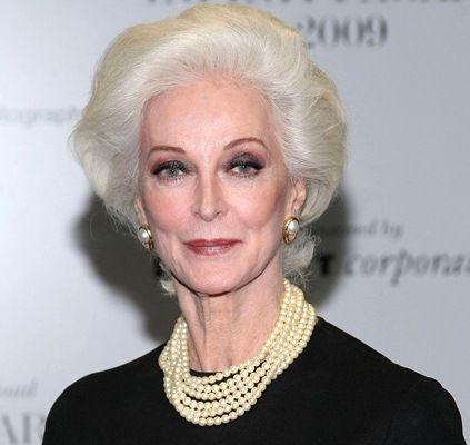 каким должен быть возрастной макияж после 50