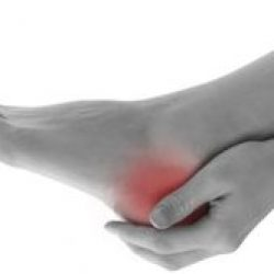 Почему возникает сильная боль в пятке по утрам?
