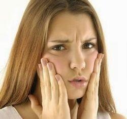 как сделать чтобы щеки похудели