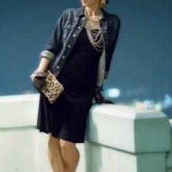 Платья для женщин 40 лет: как выбрать?
